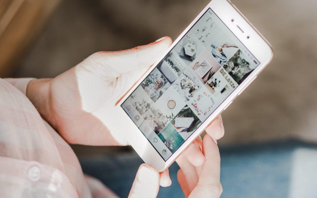 Instagram Shopping e influencer marketing: i benefici per le aziende